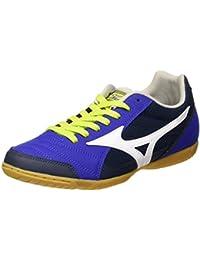 Mizuno Sala Club In, Chaussures de Football Homme
