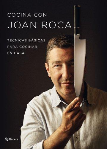 los 5 Mejores Libros de cocina española