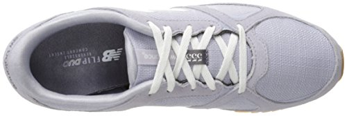 New BalanceWL555 - Wl555 donna Cosmic Sky/White/Canvas