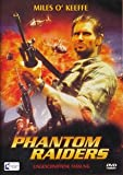 Phantom Raiders - Miles O' Keefe (Uncut)