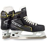 CCM Super Tacks 9370G Portero Skate Junior/Intermedio, ancho:D, Schlittschuhgröße:5 = 38.5