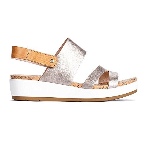 Sandal W1G-0914 Mykonos METALLIC