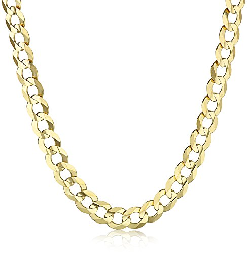 mens-10k-yellow-gold-58mm-italian-cuban-chain-necklace-24