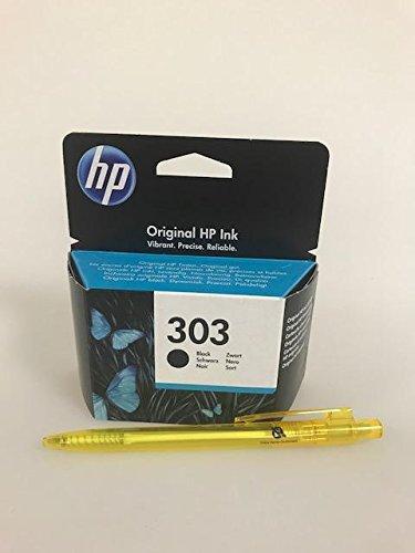 Druckerpatronen für HP Envy Photo 6220, 6230 Serie, 7130 Series, 7830 (Black) -