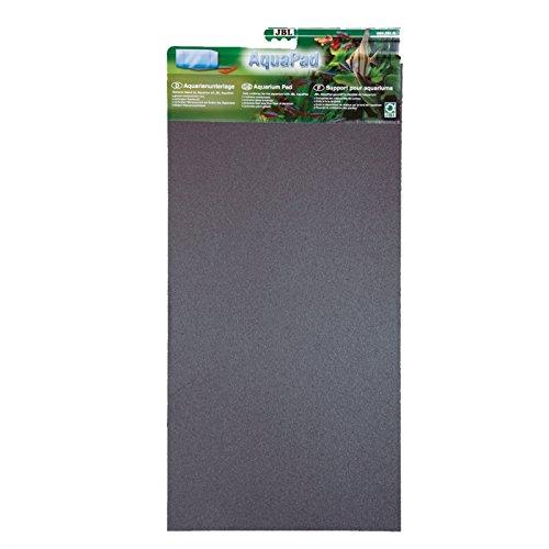 JBL AquaPad 6110000 Spezial-Unterlage für Aquarien und Terrarien, 60 x 30 cm