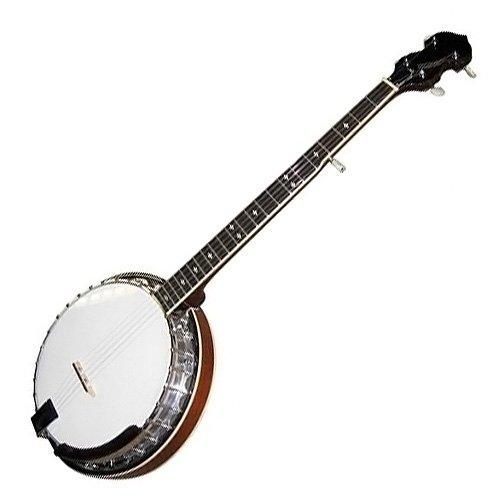 Stagg BJM30 LH 5-String Banjo Bluegrass - Linkshänder