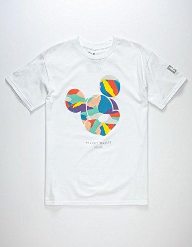 Neff - Maglietta sportiva -  uomo Multicolore