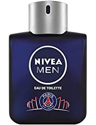 NIVEA MEN Eau de Toilette Paris Saint Germain