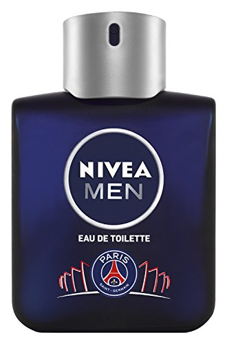 NIVEA MEN: agua de colonia Paris Saint-Germain