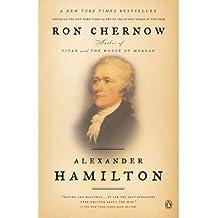 [( Alexander Hamilton[ ALEXANDER HAMILTON ] By Chernow, Ron ( Author )Mar-29-2005 Paperback By Chernow, Ron ( Author ) Paperback Mar - 2005)] Paperback