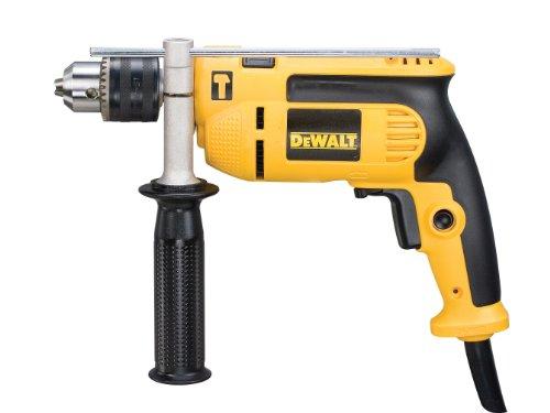 DeWalt-D024K-240-Volt-Percussion-Drill-13-mm-with-Kitbox