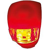 Italbaby posición LED luz rojo para silla de paseo
