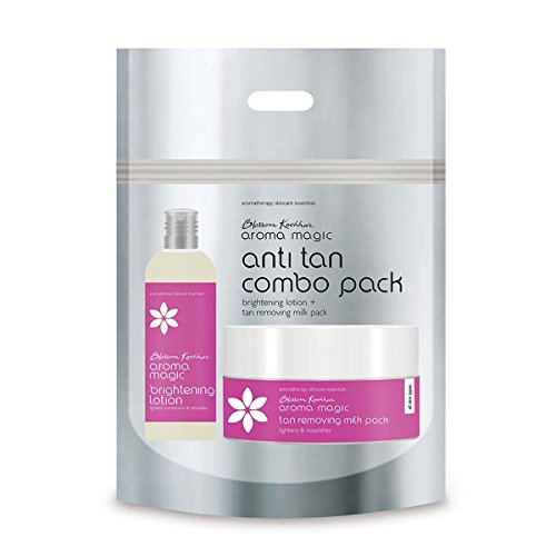Aroma Magic Anti Tan Combo Pack
