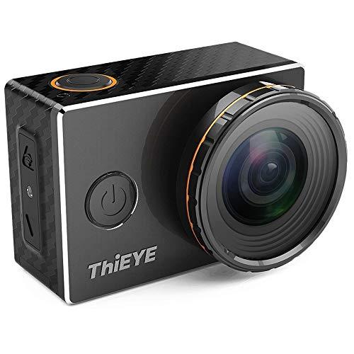 BUG-L Bewegung Kamera Ultra HD 12MP, 4-Fachen Digitalen Zoom WLAN, 2,0-Zoll-LCD-170-Grad-Weitsichtwinkel Für Radfahren Schwimmen Klettern Tauchen