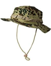 MFH GI Boonie Rip Stop Bush Hat with Chin Strap