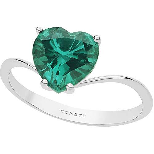 anello donna gioielli Comete Storia di Luce elegante cod. ANB 2354