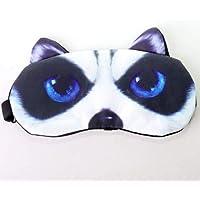 Shading Schlaf Augenmaske, personalisierte kreative Brille, Schattierung, B preisvergleich bei billige-tabletten.eu