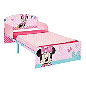 Disney Hello Home Cama Infantil