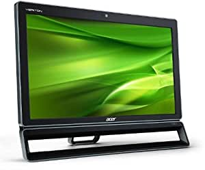 Acer z4630g ordinateur de bureau 23 8 go intel windows 7 professional informatique - Ordinateur de bureau windows 7 pro ...