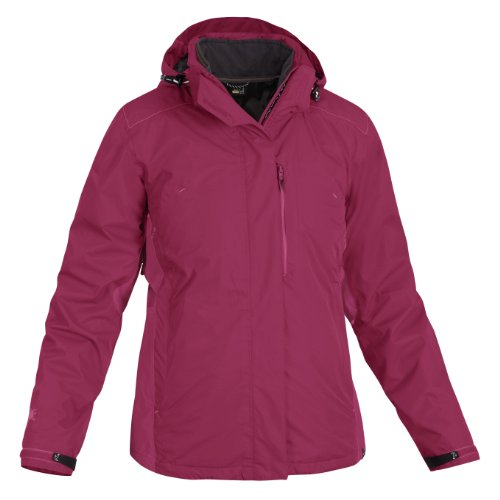 Salewa veste veste pour femme Rose - grape/6620 int.6621