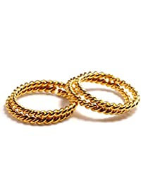 Toe Rings: Buy Toe Rings Online at Best Prices in India-Amazon in