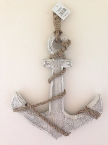 gisela-graham-shabby-chic-white-washed-nautical-anchor-ideal-for-bathrooms-beach-houses