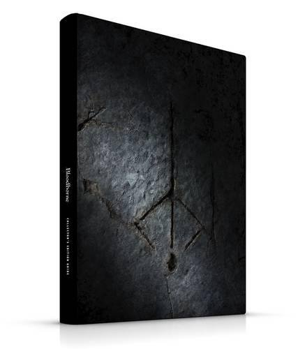 Bloodborne Collectors Edition Strategy Guide por Future Press
