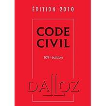 Code civil 2010
