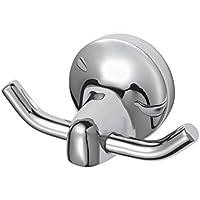 Haceka, Gancio doppio in acciaio 1127481 Aspen Doppelhaken, Metallo