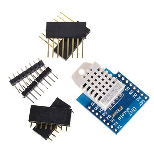Temperatur-feuchte-sensor (Ben-gi DHT Pro Shield für Mini DHT22 Einzel-Bus Digital-Temperatur/Feuchte-Sensor)