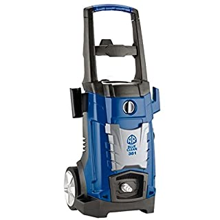 Pressure Washer Cold Water Pump to 3PISTONS Axial, Controlled by Piattello Oscillating, Aluminium Head. Pistons Tempered Stainless Steel, Automatic Valve. Suction Cleaner Incorporated with Adjustment. Induction Electric Motor with PROTEZ