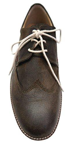 Spieth & Wensky  Jannes, Chaussures basses fermées  homme Marron - Marron