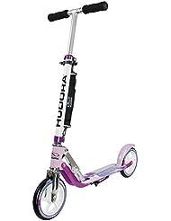 HUDORA Big Wheel GS 205 Scooter, lila - Tret-Roller - 14748