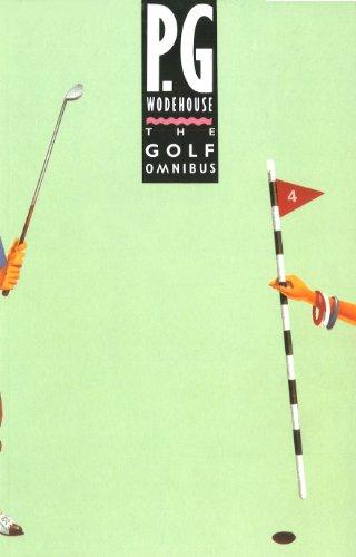 The Golf Omnibus (English Edition)