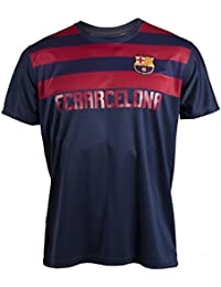 Maillot Barça - Collection officielle FC BARCELONE - Taille adulte homme