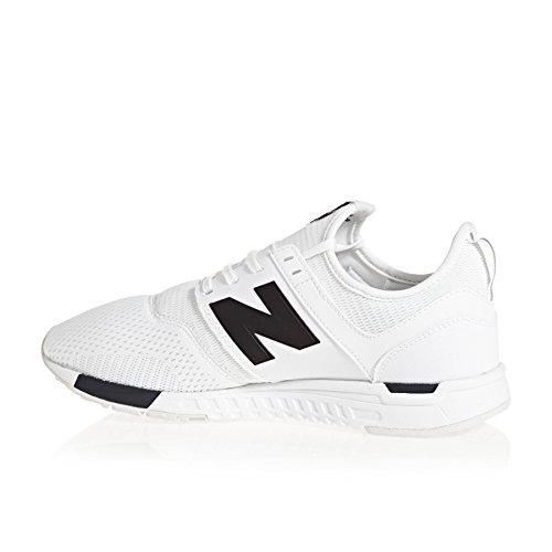 New Balance MRL247 chaussures Blanc