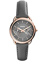 Fossil Tailor Analog Grey Dial Women's Watch - ES3913I