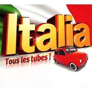 Italia Tous Les Tubes !