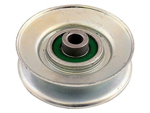 Poulie de courroie 63,5mm métallique pour Husqvarna CTH160/107