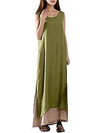Cerimonia vestiti donna abbigliamento for Vestiti amazon