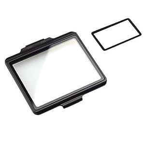 deep-deal GGS III Protection d'écran pour Nikon D800 D800E Protège écran Résistant aux éraflures / Display Protective Film