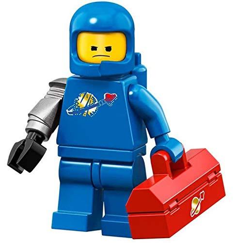 LEGO coltlm2 Apocalypse Benny, The Movie 2 - Collectible Minifigures