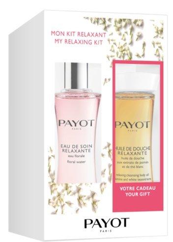 Payot Ritual de belleza relajante, doble tratamiento