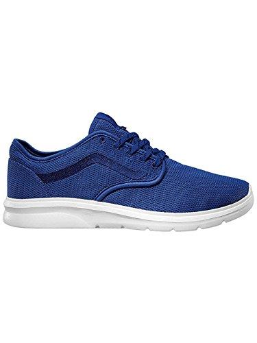 Vans M Iso 2, Sneaker uomo Blu
