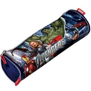 Montichelvo Portatodo Vengadores Avengers Marvel Revenge Tubo