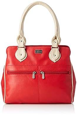 Beau Design Women's Handbag (Red)