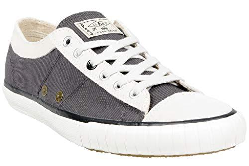 Paul Smith, Herren Sneaker Grau (Dunkelgrau)