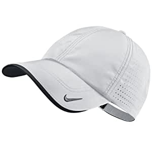 Nike Golf 2014 Mens Perf Blank Adjustable Cap - White