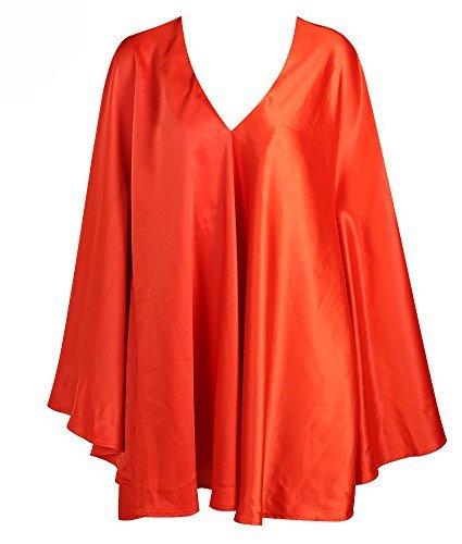 Missord -  Vestito  - Sera  - Maniche lunghe  - Donna Orange