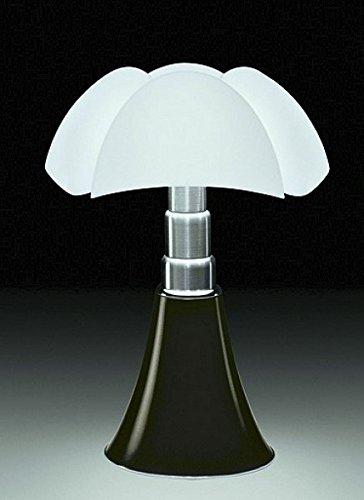Martinelli Luce - Pipistrello - Lampe Noir - Lampe à poser